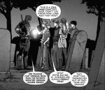 Bunn, Cullen (W)/Rosanas, Ramon (A), Deadpool: Night of the Living Deadpool (Night of the Living Deadpool 3). New York: Marvel Worldwide, 2014, retrieved from: ReadComicOnline  [Last access: 15.09.2016]. 